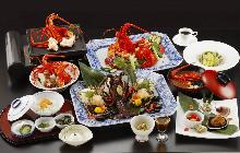 27,324日元套餐 (12道菜)