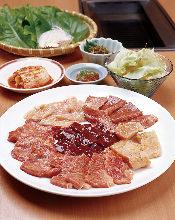 3,850日元套餐