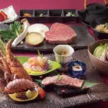 14,000日元套餐
