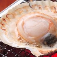 5,390日元套餐 (9道菜)