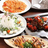 宴会套餐(共11道菜)