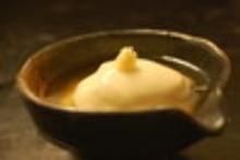 葛粉浇汁捞豆腐
