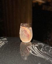 TERRACE SIDE PALOMA    tequila improved grapefruit juice cerely seed soda smoke pepper salt