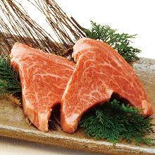 和牛三角里脊肉