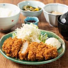 1,650日元套餐