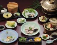 11,000日元套餐 (7道菜)