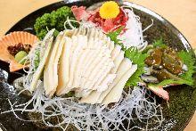 黄油烤鲍鱼