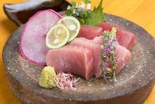 2,700日元套餐 (8道菜)