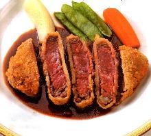 2,350日元组合餐