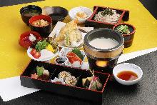 2,754日元套餐