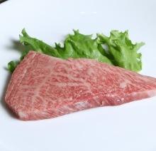 牛内腿肉排