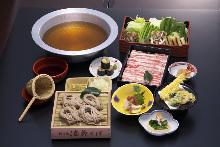 4,946日元套餐 (7道菜)
