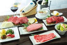 11,020日元套餐 (14道菜)