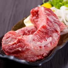 肋排五花肉