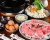 Omi牛寿喜烧套餐(不含税和服务费)*需要预约