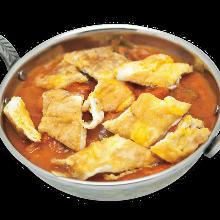 印度马萨拉咖喱鸡