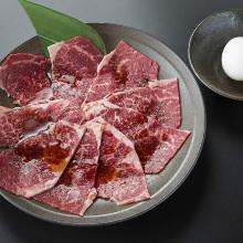烤和牛寿喜烧