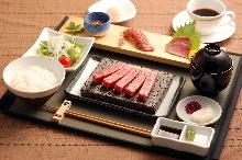9,110日元套餐 (6道菜)