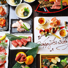 10,000日元套餐 (12道菜)