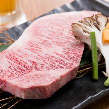 6,500日元套餐 (15道菜)