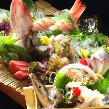 6,000日元套餐