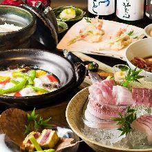 13,200日元套餐