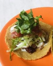 墨西哥卷饼