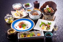 5,400日元组合餐