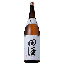 特别纯米酒 田酒