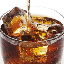 Black Nikka高杯(Ginger/Coke/Citrus/Calpis)