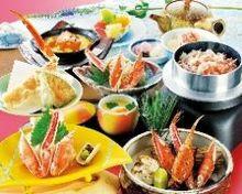 5,280日元套餐 (9道菜)