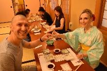 19,000日元套餐 (8道菜)