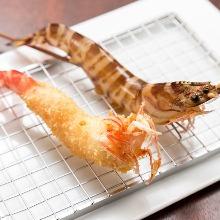 6,050日元套餐 (7道菜)