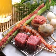 13,200日元套餐 (7道菜)