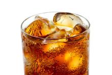 可乐高杯酒