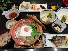 3,750日元套餐