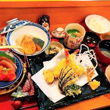 4,750日元套餐