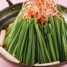 韭菜(追加用)
