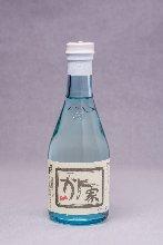 Specialty cold sake