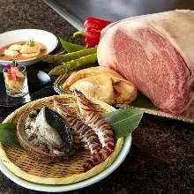 26,620日元套餐