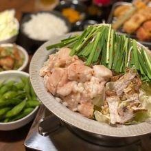 4,400日元套餐