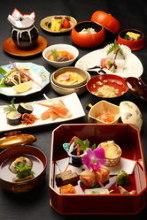 11,000日元套餐 (8道菜)