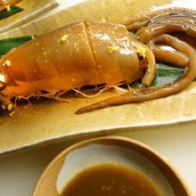 冲渍(日本酱油腌渍)