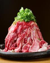 5,400日元套餐 (8道菜)