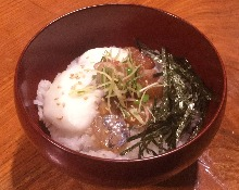 秋刀鱼(生鱼片)