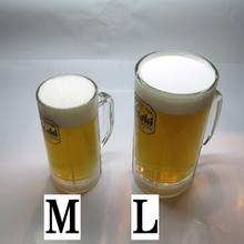 朝日超爽啤酒 L (啤酒杯大杯)