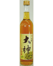 Authentic Plum Wine Ogami