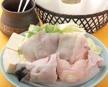 8,000日元套餐 (6道菜)