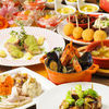 派对套餐 3,980日元