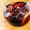 卡里莫求(红葡萄酒、可口可乐、柠檬)
